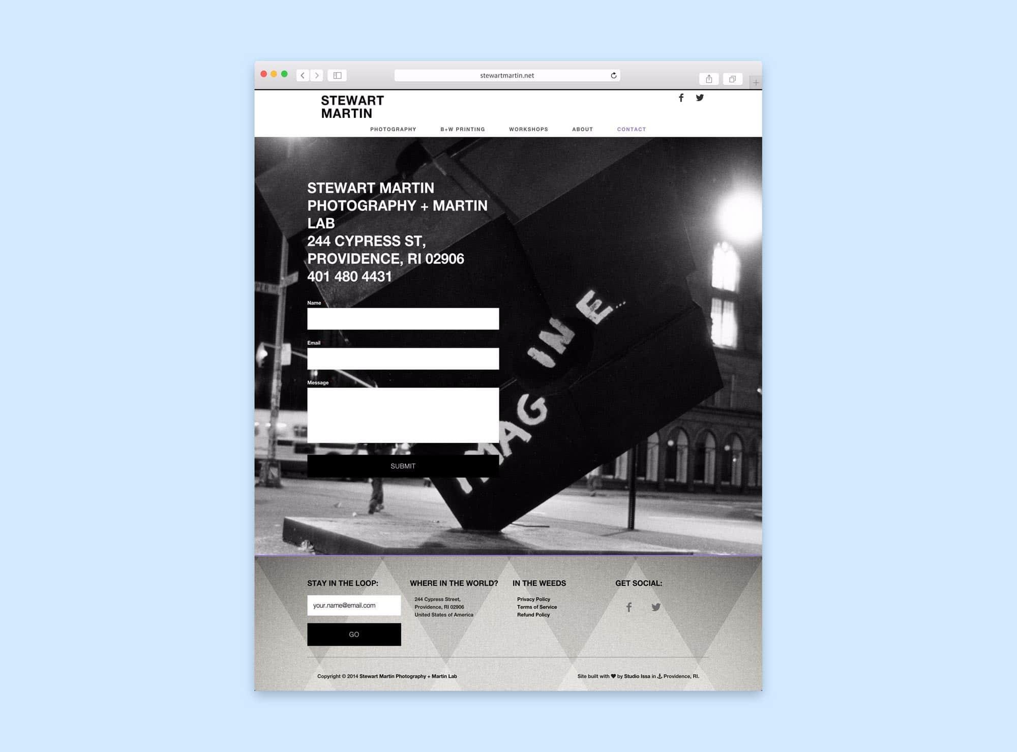 stewart-martin-contact-page-windows